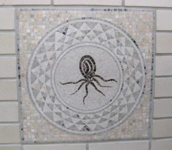 tile octopus